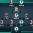 Carlo Ancelotti, a Milan korábbi vezetőedzője összeállította álomcsapatát, amelyben több rossoneri legenda is helyet kapott,...