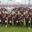 Vasárnap Kínában egy gálameccsen lépett pályára a Milan Glorie, ahol végül tizenegyesekkel nyertek a piros-fekete...