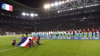 Juventus-Milan 1-0.