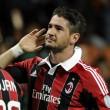 A Milan a következő hónapokban figyelemmel fogja követni Alexandre Pato teljesítményét, és nem kizárt, hogy...
