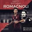 Alessio Romagnoli, a Milan olasz válogatott középhátvédje ma ünnepli 23. születésnapját. Az olasz védő 1995....