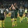 Napoli-Milan 1-1.