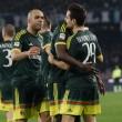 Összegyűjtöttük a statisztikákat a Napoli elleni mérkőzésről. Mint ismert, a Milan 1-1-es döntetlent játszott, a...