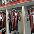 Íme a hivatalos kezdőcsapatok a ma esti Milan-Torino meccsre, amelyet a DIGI Sport 1 élőben...
