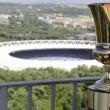 Tizenegyesekkel a Juventus bejutott az Olasz kupa döntőjébe, így a torinói együttes lesz a Milan...