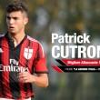 M'Baye Niang sérülése miatt a Milan utánpótlás csapatában szereplő Patrick Cutrone felkerülhet a felnőtt csapathoz....