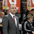 """A Milan csütörtök este döntetlent játszott a Carpival, a találkozót követően Cristian Brocchi nyilatkozott. """"Teljesen..."""
