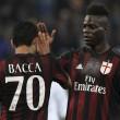 Milan-Carpi 0-0.