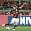 Manuel Locatelli boldog volt a Carpi elleni mérkőzés után, ugyanis 18 évesen debütált a felnőttek...