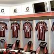Úgy tűnik, hogy Ignazio Abate és Luca Antonelli sem léphet pályára szombaton a kupadöntőn. A...