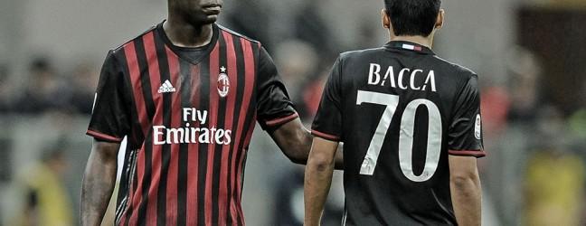 Milan-Roma 1-3.