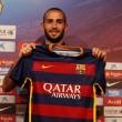 A Milan szerződtetné az FC Barcelonánál kevés játéklehetőséghez jutó Aleix Vidalt – értesült a Sky...