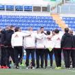 A várakozások szerint a Milan 4-3-3-as felállásban fog játszani, miközben a Juventusnál minden bizonnyal Paul...
