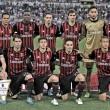 A Milan a 2015/2016-os szezonban összesen 45 mérkőzést játszott, a mérleg 21 győzelem, 12 döntetlen...