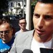 Leonel Vangioni, a Milan első nyári igazolása szombat délután megérkezett Rómába. A 29 éves balhátvéd...