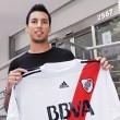 Leonel Vangioni, a River Plate védője hamarosan Milánóba utazik, hogy átessen az orvosi vizsgálatokon. A...