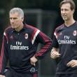A klub a hivatalos honlapján jelentette be, hogy közös megegyezéssel felbontotta Mauro Tassotti és Andrea...