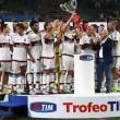 Eldőlt, hogy idén nyáron is megrendezik a TIM kupát a felkészülési időszakban. A Milan az...