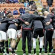 Íme a hivatalos kezdőcsapatok a ma délutáni Freiburg-Milan felkészülési mérkőzésre, amelyet 16:30-kor a Sport 1...