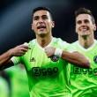 A legfrissebb hírek szerint Jorge Mendes sztárügynök beajánlotta az Ajax 21 éves játékosát, Anwar El...