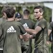 Gustavo Gomez, a csapat paraguayi védője exkluzív interjút adott a Milan TV-nek a hétvégi Napoli...