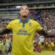 Kevin-Prince Boateng júniusban távozott a Milantól és a következő szezont a Las Palmasnál fogja tölteni....