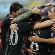 Milan-Torino 3-2.