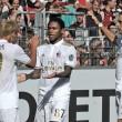 A Milan vasárnap délután idegenben 2-0-s győzelmet aratott a Bundesliga 1-ben szereplő Freiburg ellen, így...