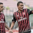 Milan-Udinese 0-1.