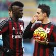A legfrissebb hírek szerint a Milan két kulcsjátékosával is szeretne szerződést hosszabbítani. Jelenleg egy tulajdonosváltás...
