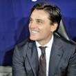 Vinczenzo Montella nyilatkozott a péntek esti Sampdoria-Milan mérkőzés után. A rossoneri 1-0-ra győzedelmeskedett a genovai...