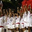 Amióta a Bajnokok Ligája néven futó sorozat 1992-ben felváltotta a Bajnokcsapatok Európa-kupáját (BEK), összesen 9...