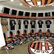 Íme, a hivatalos kezdőcsapatok a ma esti Milan-Juventus csúcsrangadóra, amelyet 20:45-kor rendeznek a San Siróban....