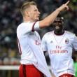 A legfrissebb hírek szerint Riccardo Montolivo sérülése miatt Ignazio Abate kapja meg ideiglenesen a csapatkapitányi...