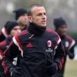 Előreláthatólag a Pescara ellen láthatjuk ismét a pályán a csapat olasz válogatott balhátvédjét, Luca Antonellit...