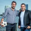 Paolo Maldini, a Milan legendája nem fogadta el a kínai befektetőcsoport által felajánlott technikai igazgatói...