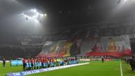 Milan-Inter 2-2.