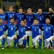 Az olasz válogatott kedd este felkészülési mérkőzésen gól nélküli, 0-0-s döntetlent játszott Németországgal a milánói...