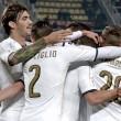 Giampiero Ventura, az olasz labdarúgó-válogatott szövetségi kapitánya kijelölte keretét a közelgő válogatott mérkőzésekre és a...