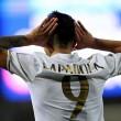 Gianluca Lapadula, a Milan csatára boldogan nyilatkozott az Empoli elleni fölényes győzelem után és hálás...
