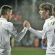 Empoli-Milan 1-4.