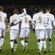 Olaszország szombat este idegenben 4-0-ra legyőzte Liechtensteint a világbajnoki-selejtezők G csoportjában. Az olaszok olyat tettek,...
