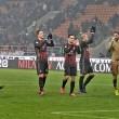 Milan-Torino 2-1.