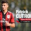 A MilanNews.it beszámolói szerint Patrick Cutrone a nagyokkal fog készülni a szezon hátralévő részében. Az...