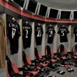Itt vannak a hivatalos kezdőcsapatok a ma esti Milan-Torino Olasz kupa mérkőzésre. MILAN: Donnarumma; Abate,...
