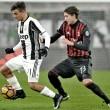 Manuel Locatelli, a csapat fiatal középpályása lázas lett és nagy valószínűséggel ki kell hagynia a...