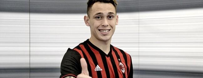 A 22 éves játékos fél évre érkezik.