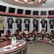 Íme a hivatalos kezdőcsapatok a mai Milan-Cagliari bajnoki mérkőzésre a Serie A 19. fordulójából. MILAN:...