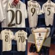 Íme a hivatalos kezdőcsapatok a ma esti Torino-Milan mérkőzésre. A találkozót 20:45-től rendezik a torinói...