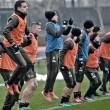 Vincenzo Montella, a csapat edzője kijelölte 23 fős keretét a csütörtöki Torino elleni kupamérkőzésre. A...